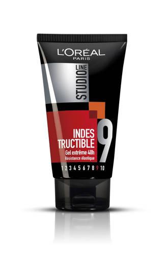 Studio Line Indestructible 48H haargel - 150 ml