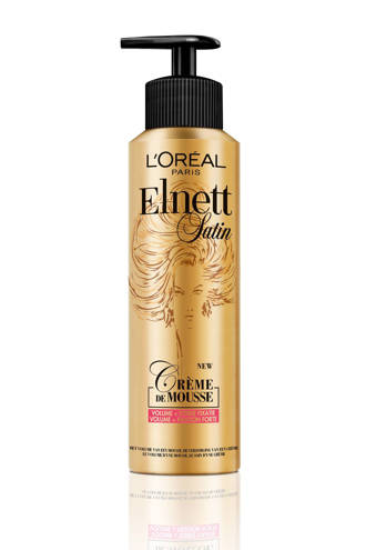 Elnett Volume haarmousse - 200 ml
