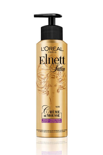 Elnett Curls haarmousse - 200 ml