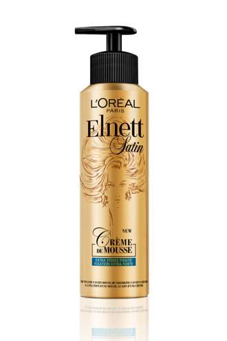 Elnett haarmousse X Strong - 200 ml