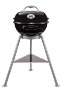 Outdoorchef P-420 E elektrische barbecue, Zwart