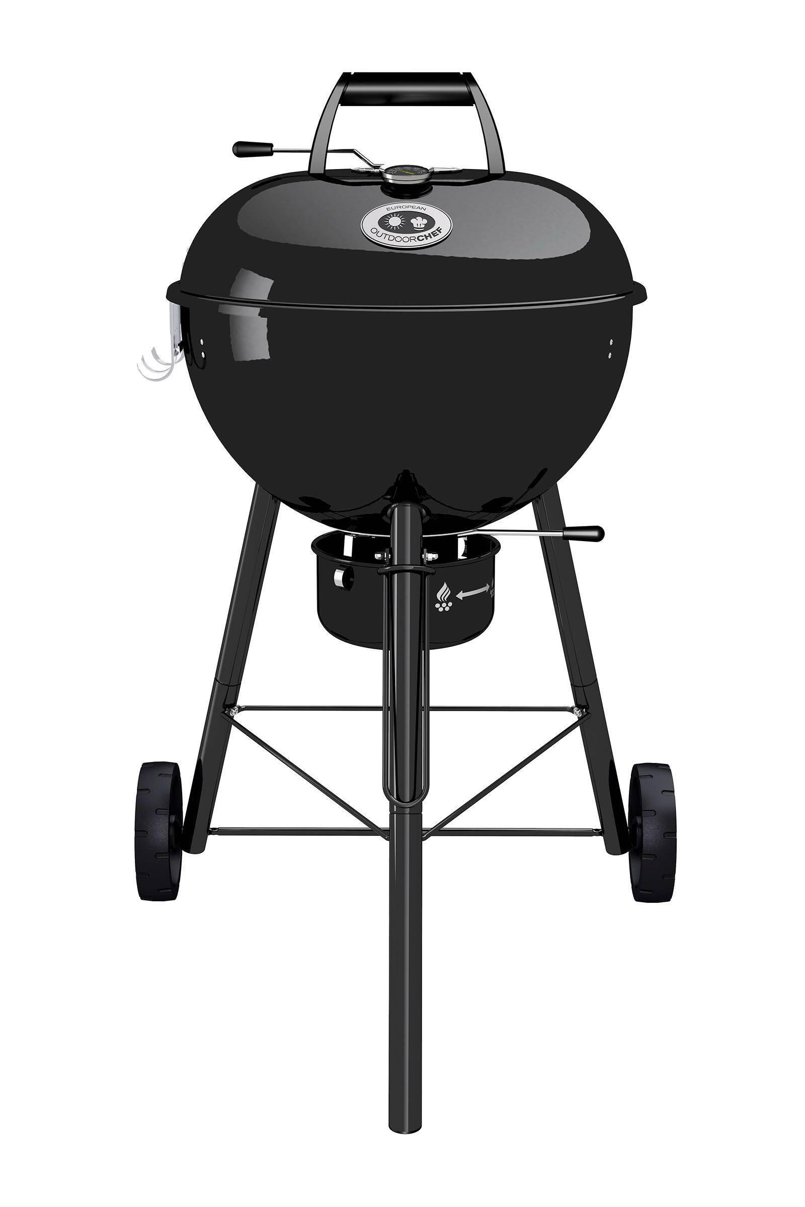 Outdoorchef ijzeren barbecue rooster 480 Dé BBQ winkel van