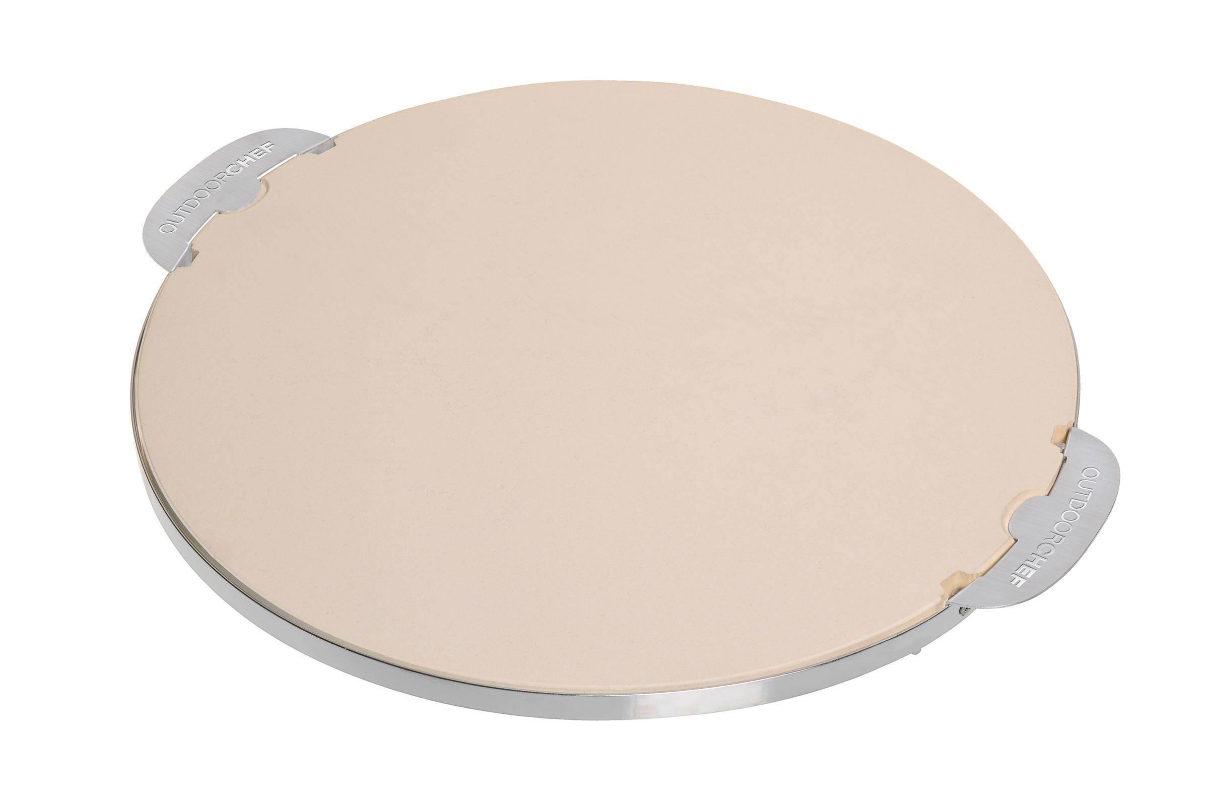 pizzasteen 570