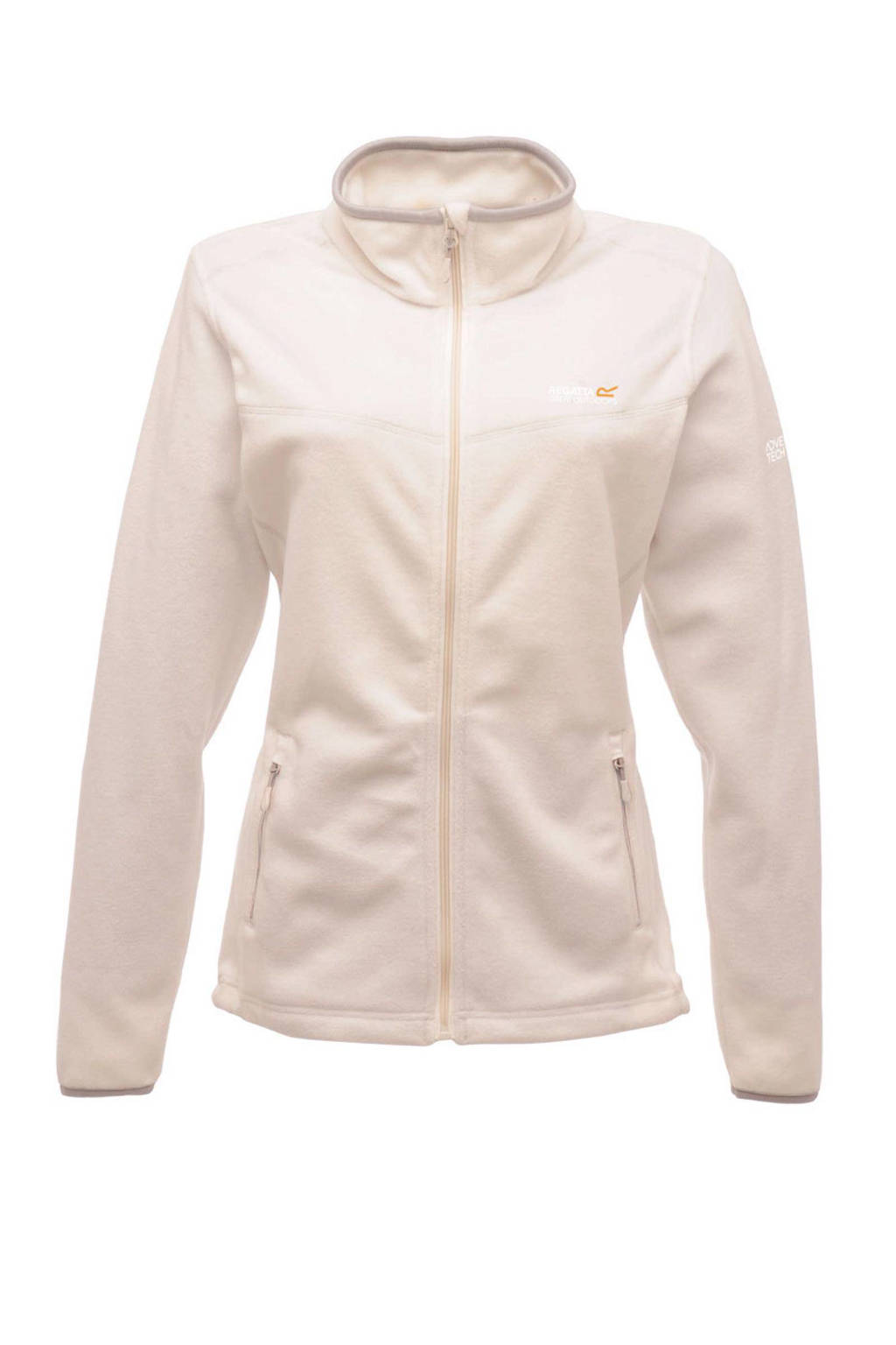 Regatta Floreo II fleece jack, Snow white