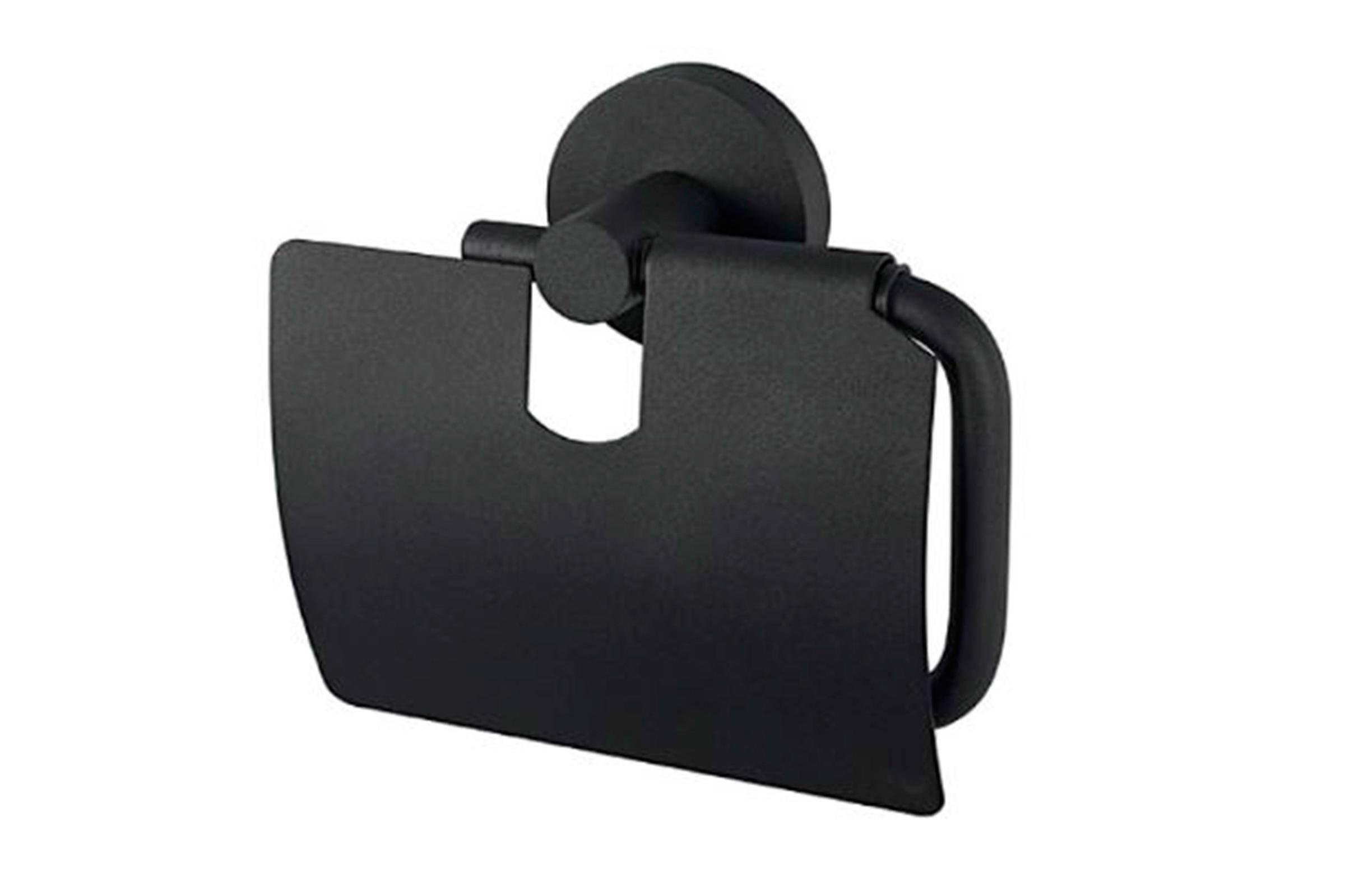 Toilet Accessoires Zwart : Toiletrolhouder bij wehkamp gratis bezorging vanaf