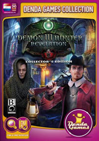 Demon hunter 3 - Revelation (Collectors edition) (PC)
