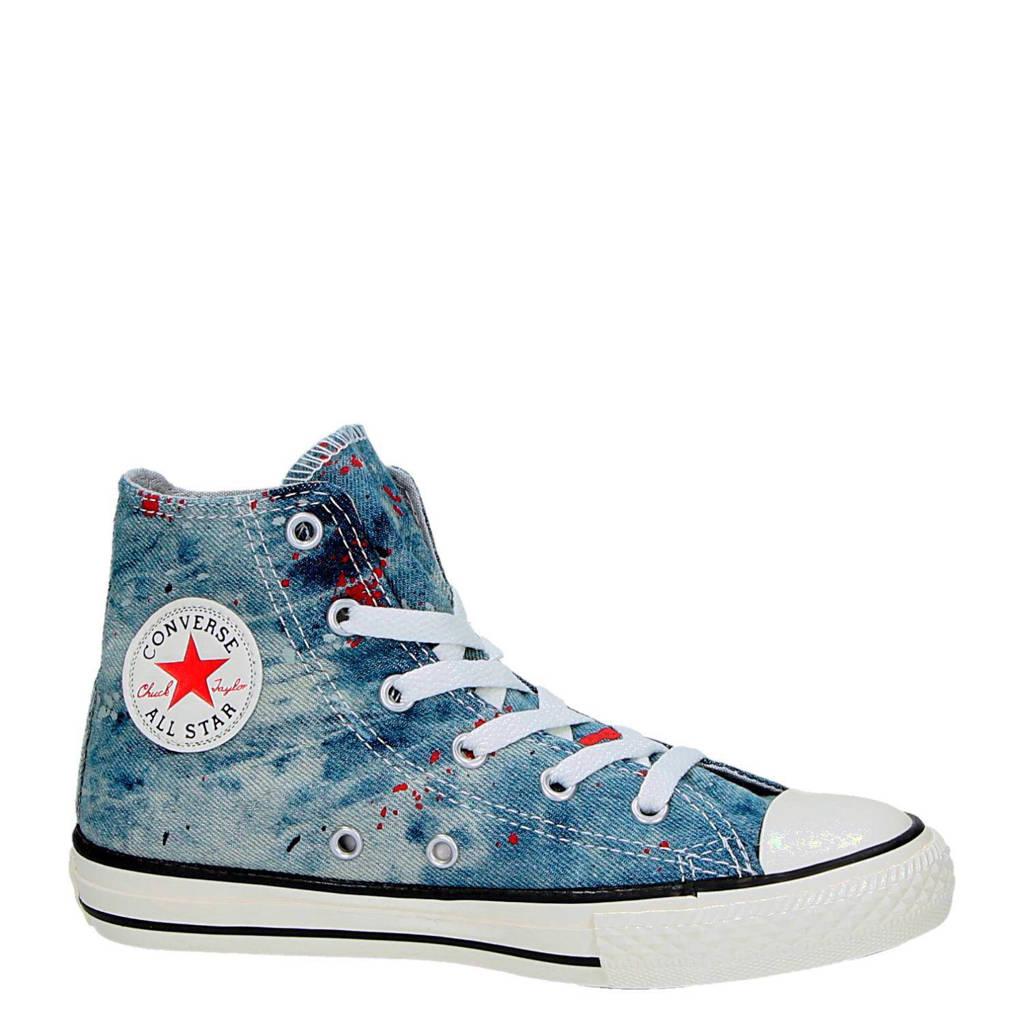 b1fa16572d8 Converse All Star gympen   wehkamp