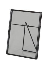 BePureHome fotolijst  (18x14,5 cm), Zwart