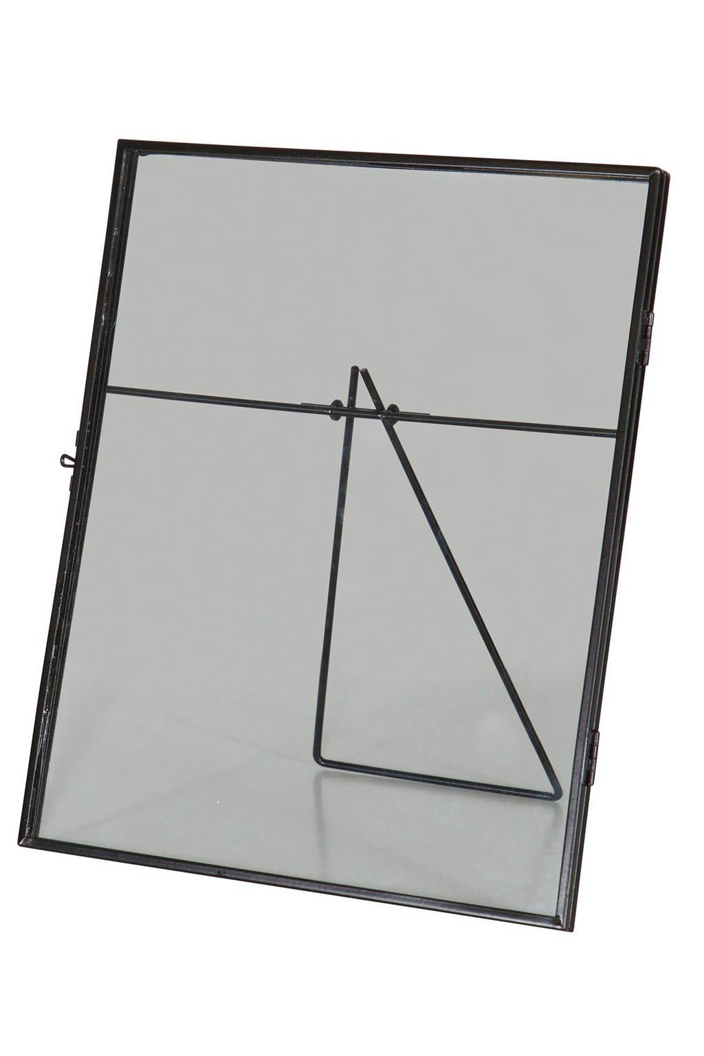 BePureHome fotolijst (22,3x26,5 cm), Zwart