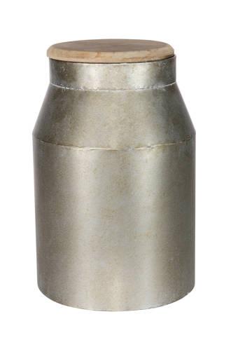 decoratiebus Barrel M