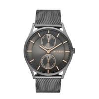 Skagen Holst Heren Horloge SKW6180, gunmetal