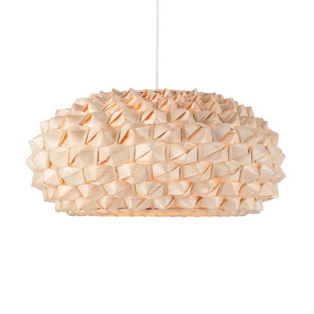 Good&Mojo hanglamp Sagano, Ø50 cm