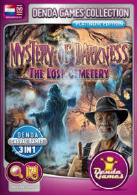 Mystery of darkness – The lost cemetery (PC)