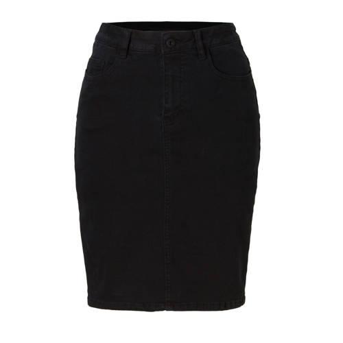 NU 15% KORTING: Vero Moda jeansrok HOT NINE