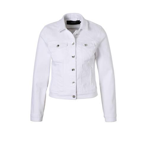 VERO MODA spijkerjasje VMHOT bright white