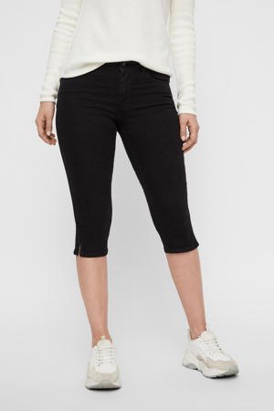 5-pocket capri jeans