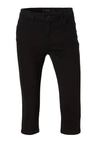 5-pocket capri jeans