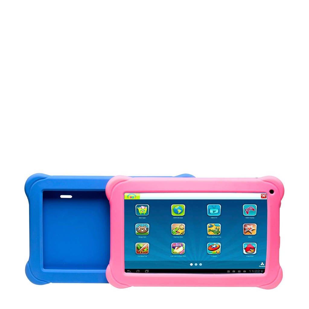 Denver  Kindertablet 16GB 10.1 inch Blauw/Roze