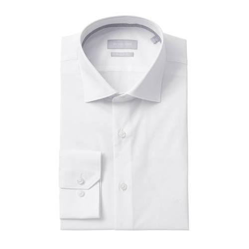 Parma modern fit overhemd