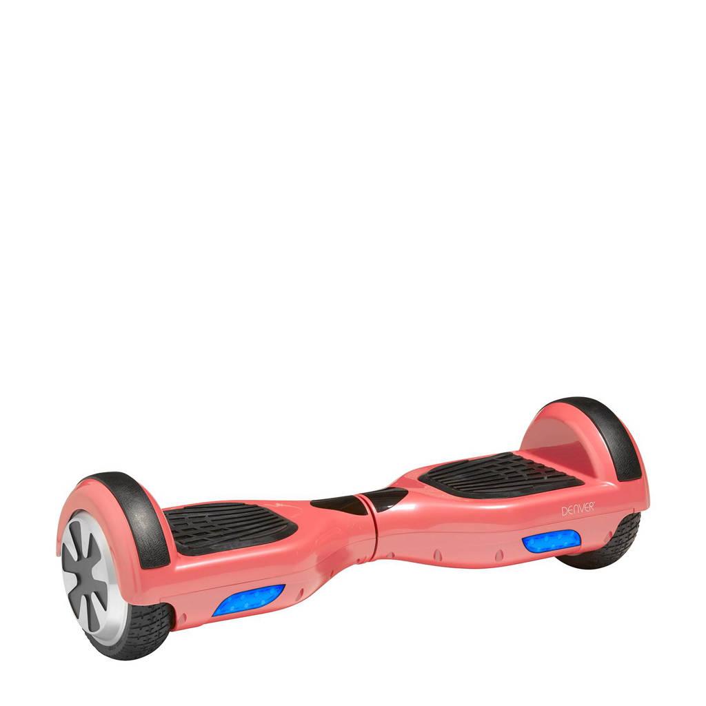 Denver DBO-6501 MK2 Hoverboard - roze, Roze