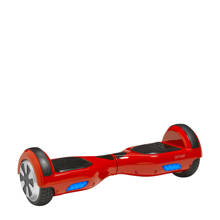 DBO-6501 MK2 Hoverboard - rood