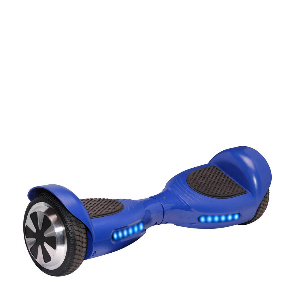 Denver DBO-6530 Hoverboard - donkerblauw, Donkerblauw