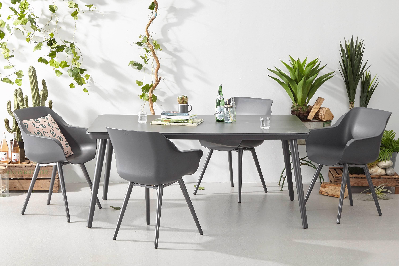 Minimalistisch interieur tuinset: hartman sophie studio tuinset