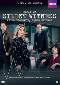 Silent witness - Seizoen 20 (DVD)
