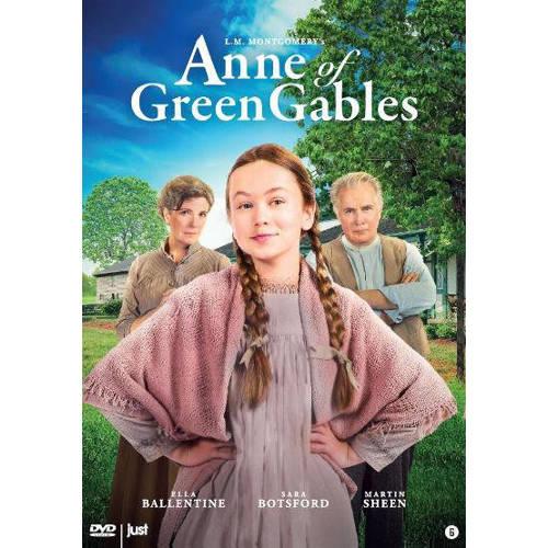 Anne of Green Gables (2016) (DVD) kopen