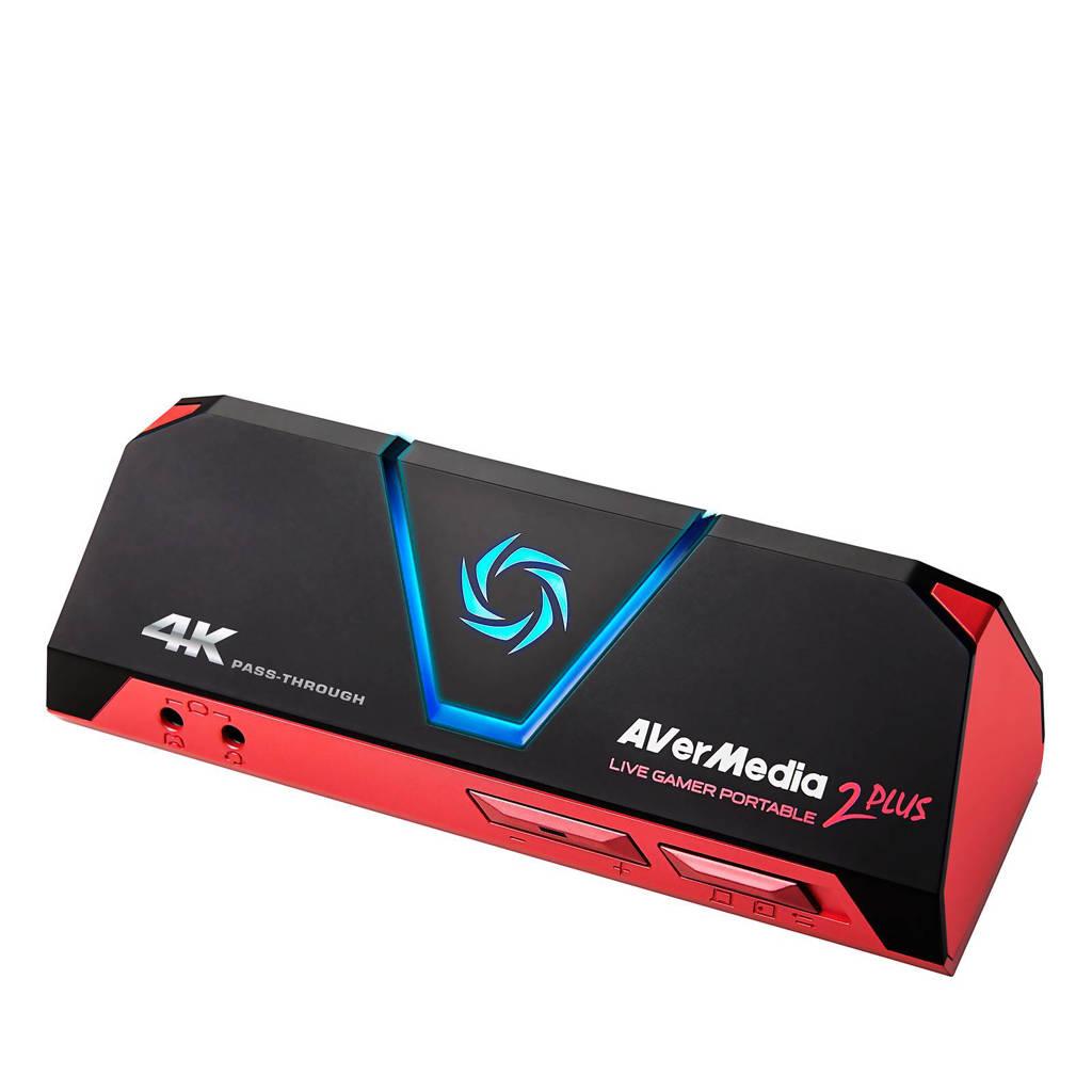 AVerMedia Live Gamer Portable 2 Plus (PS4/XboxOne/PC)