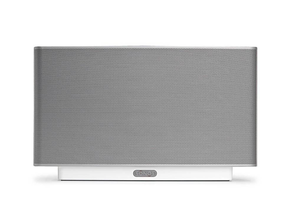 Sonos Play5 Draadloos Muzieksysteem Wehkamp
