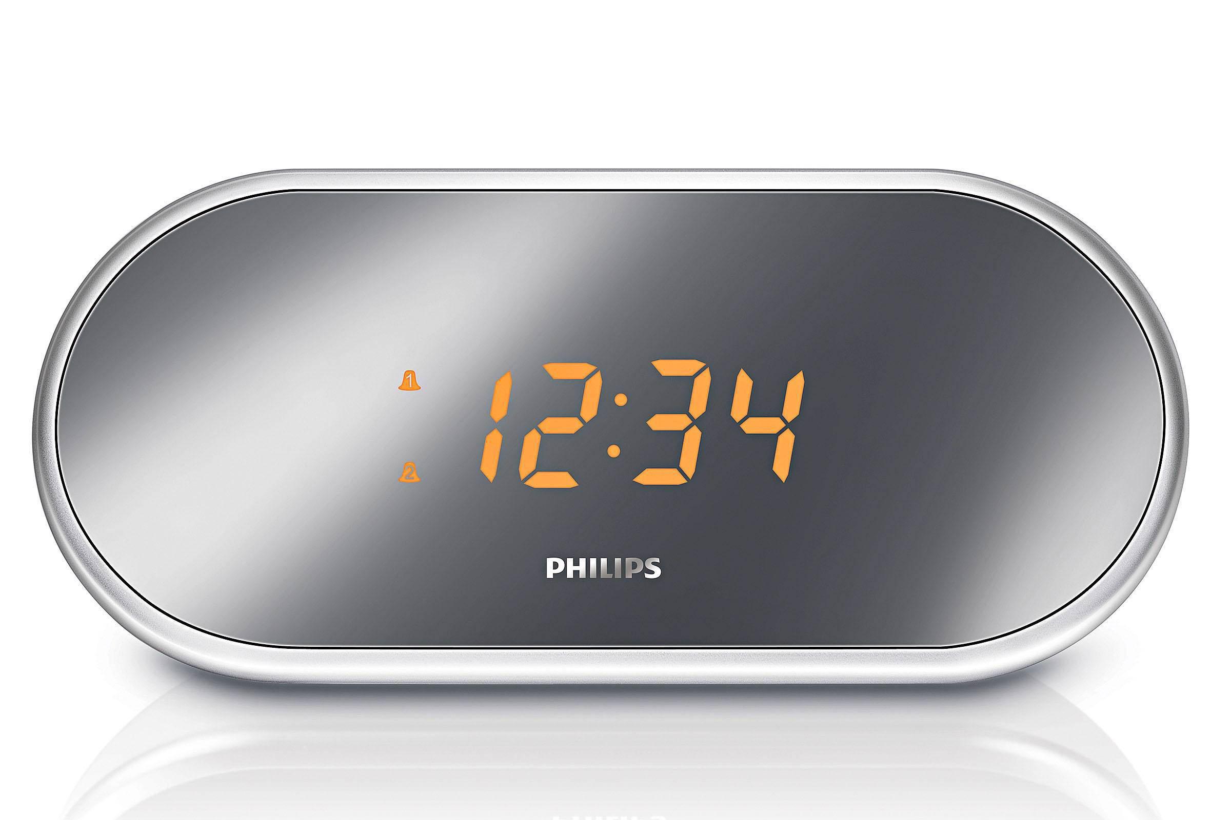Wekkerradio Met Licht : Philips aj wekkerradio wehkamp