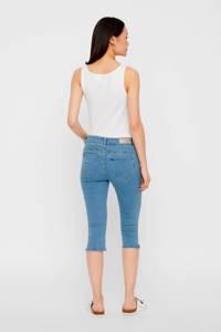 VERO MODA 5-pocket capri jeans, Lichtblauw