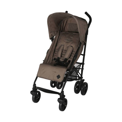 Fancy 2 buggy Taupe
