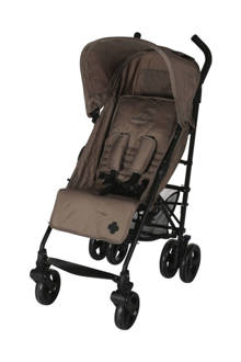 Fancy 2 buggy - Taupe