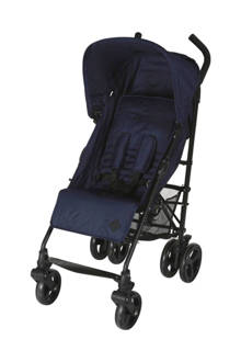 Fancy 2 buggy - Navy