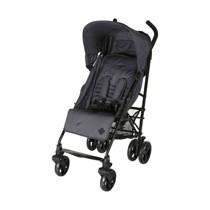 Kidsriver Fancy 2 buggy - Antraciet