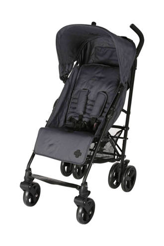 Fancy 2 buggy - Antraciet