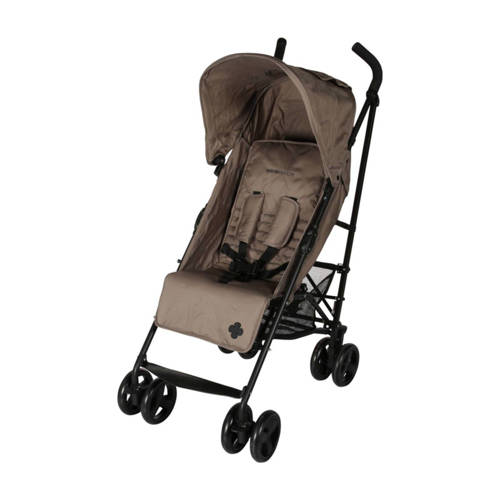 Bizzy 2 buggy taupe