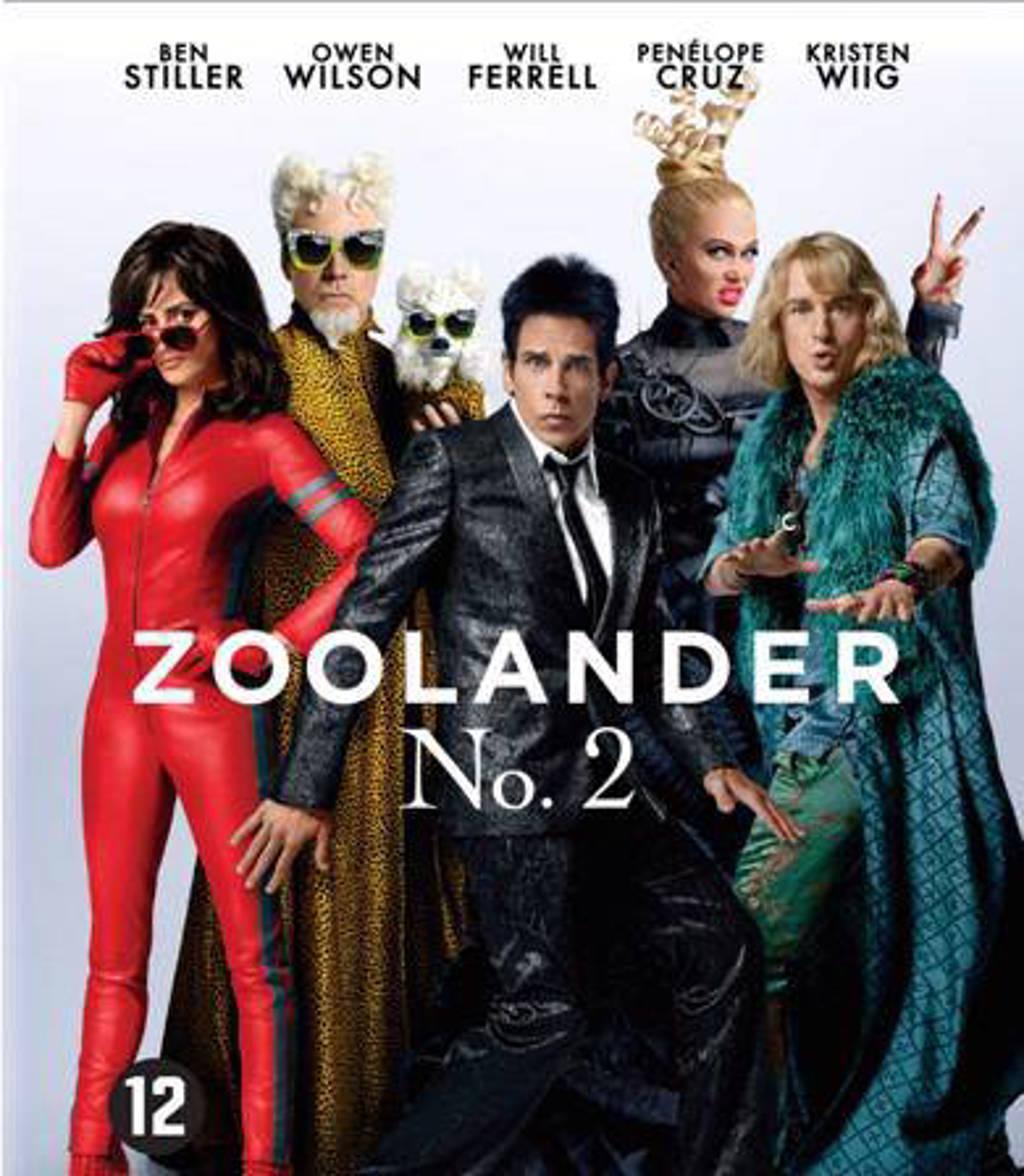 Zoolander 2 (Blu-ray)