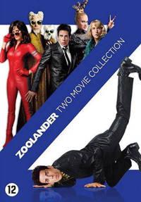 Zoolander 1 & 2 (DVD)