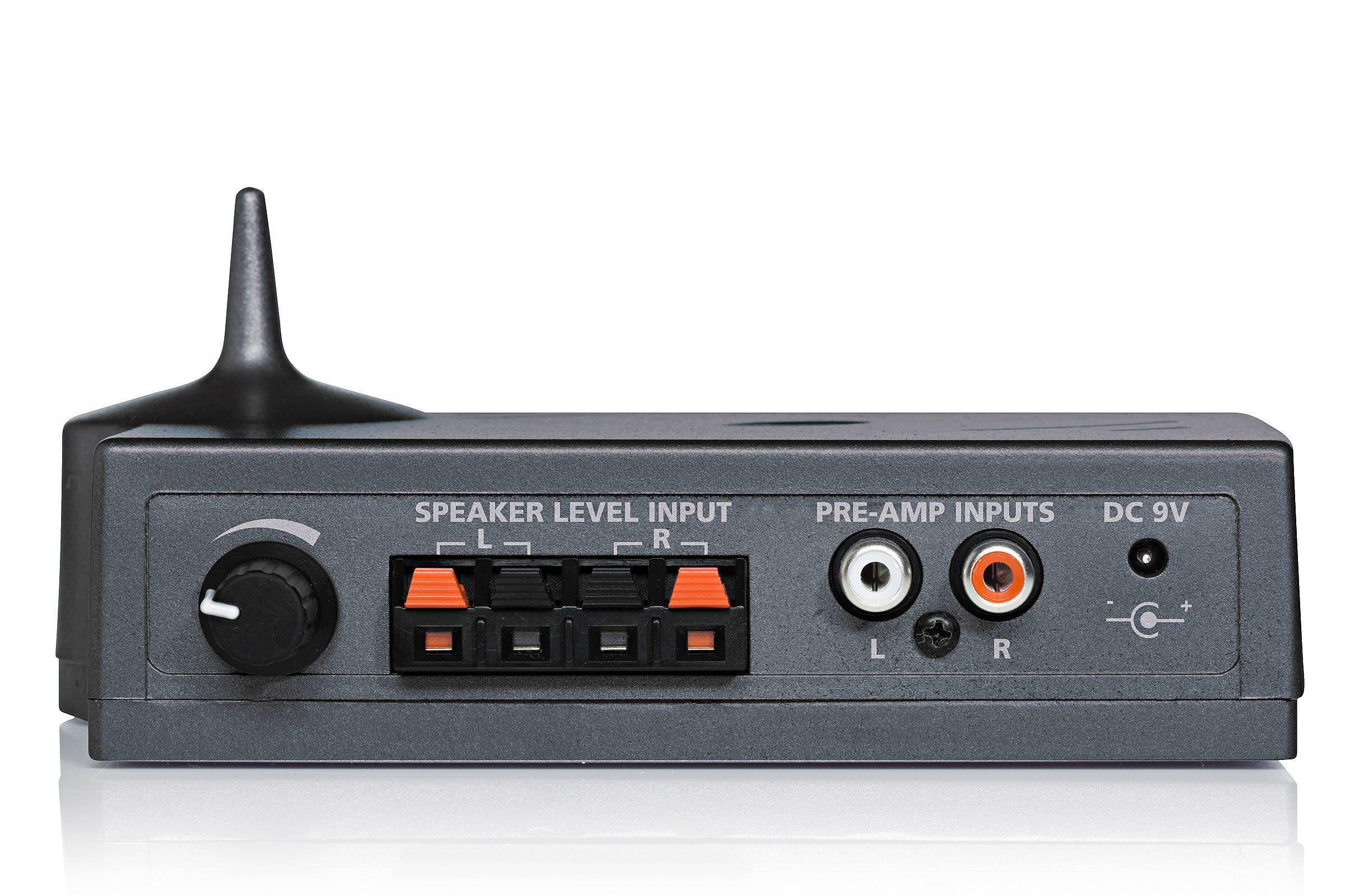 Draadloze Speaker Badkamer : Marmitek digitale draadloze surround zender wehkamp