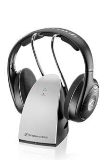 RS 120 II draadloze over ear koptelefoon zwart