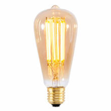 It's about RoMi LED lamp (4W E27)