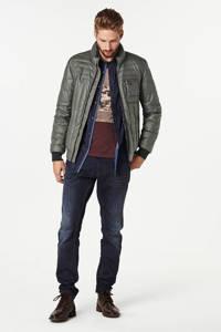 PME Legend tapered fit jeans Skymaster dark denim, Dark denim