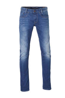 Skymaster tapered fit jeans