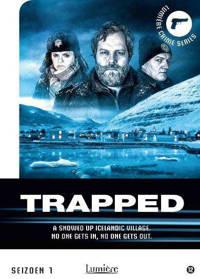 Trapped - Seizoen 1 (DVD)