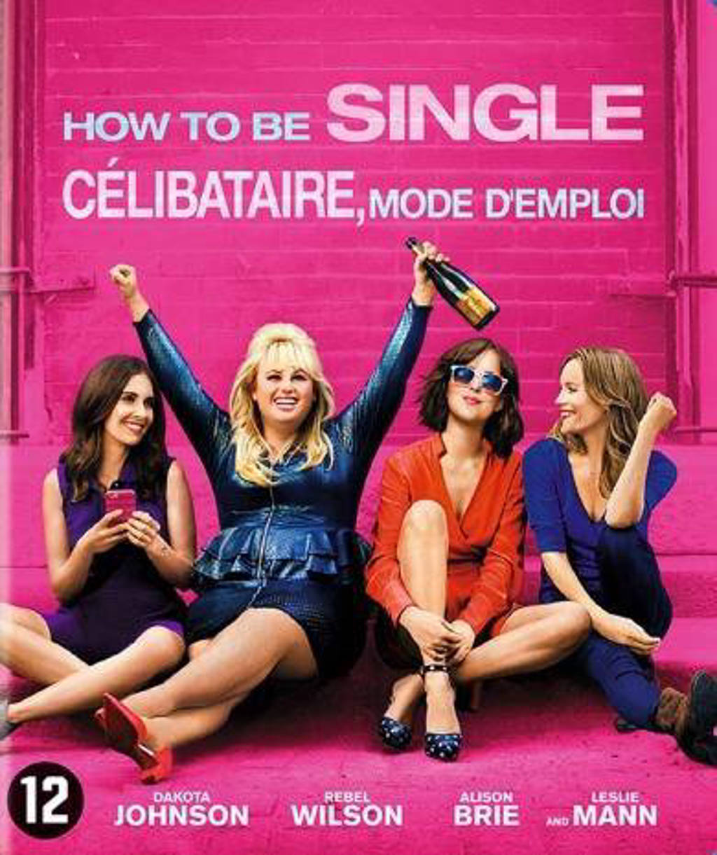 How to be single (Blu-ray)