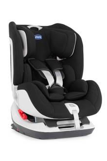Seat-Up ISOfix autostoel groep 0+/1/2 zwart