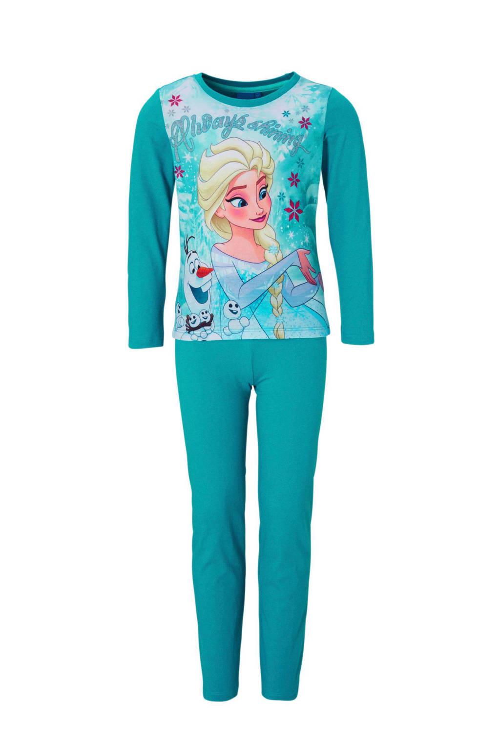 ccf1220f997 Frozen pyjama | wehkamp